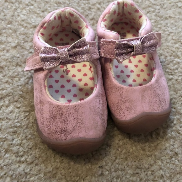 Carter's Other - Carter's Girl Size 3 Mary Jane Sneakers Shoes